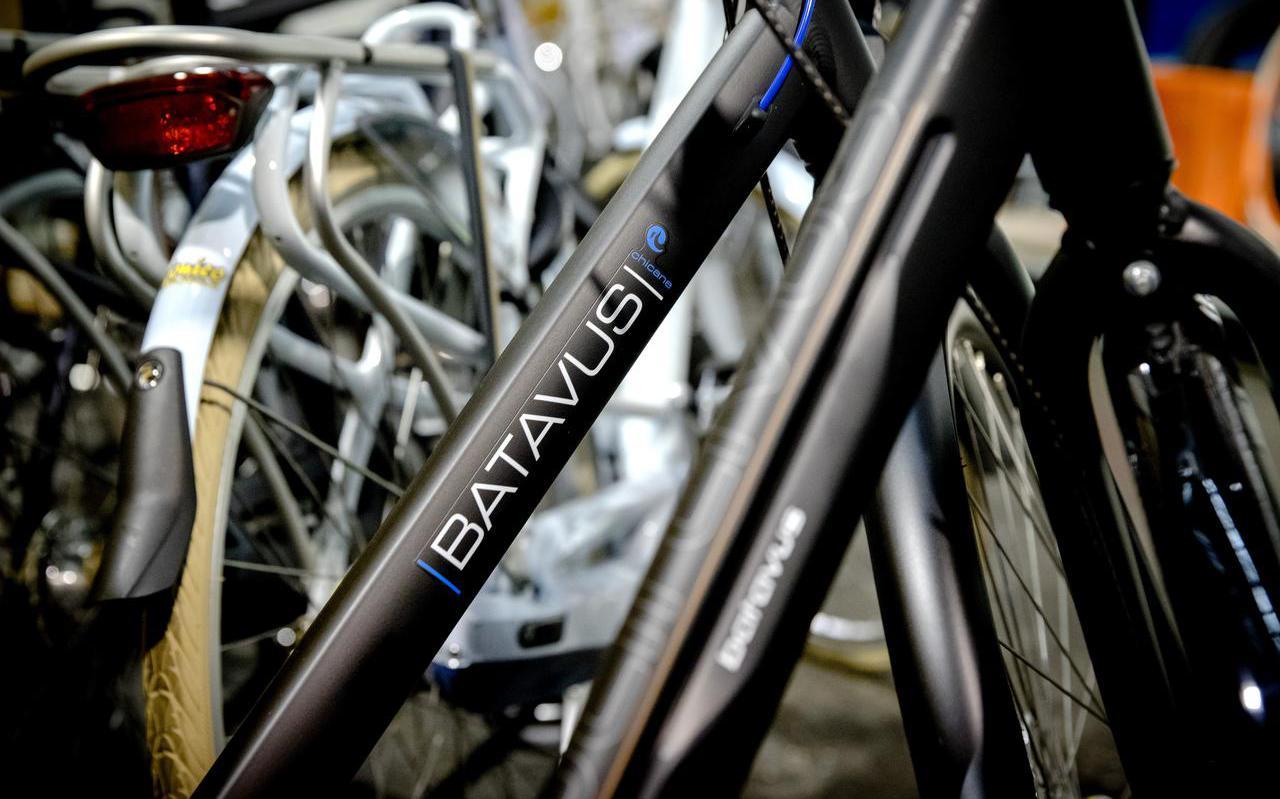 Accell bouwt onder meer fietsen van Batavus.