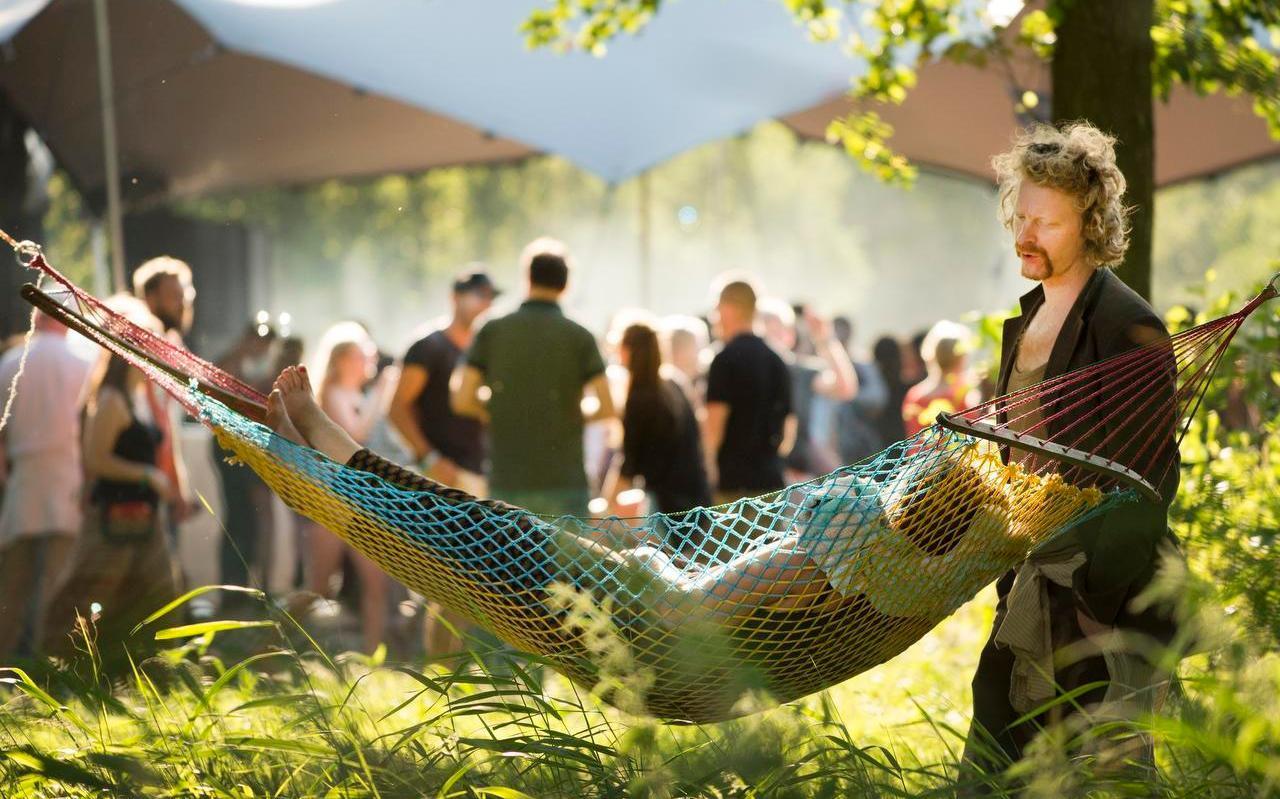 Van 16 tot en met 18 juli tovert Welcom to the Village De Groene Ster in Leeuwarden om tot festivalterrein. Hier het festival in vroegere jaren.
