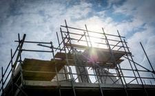 Adviescommissie Hûs en hiem werd in 2020 'overladen' met adviesaanvragen bij bouwprojecten.
