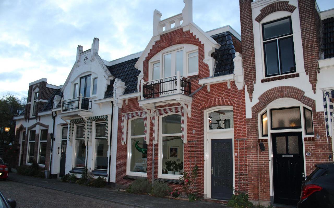 Deze tussenwoning aan de Emmastraat in Sneek stond tussen de zeven en elf dagen op Funda en werd snel verkocht. De vraagprijs was 245.000 euro voor 119 vierkante meter.