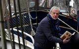 Havendichter Henk Dillerop