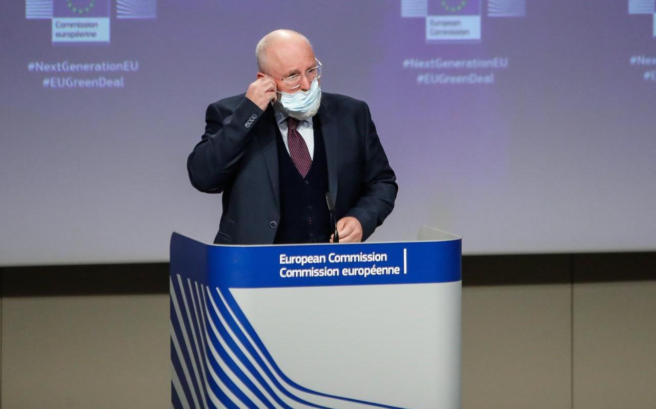 Eerlijker maatregelen die bovendien stimulerender moeten zijn om over te schakelen op extensieve landbouw zouden eurocommissaris Frans Timmermans als muziek in de oren moeten klinken.