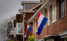 Friese burgemeesters wezen gisteren op het belang om de verhalen uit de Tweede Wereldoorlog te blijven vertellen.
