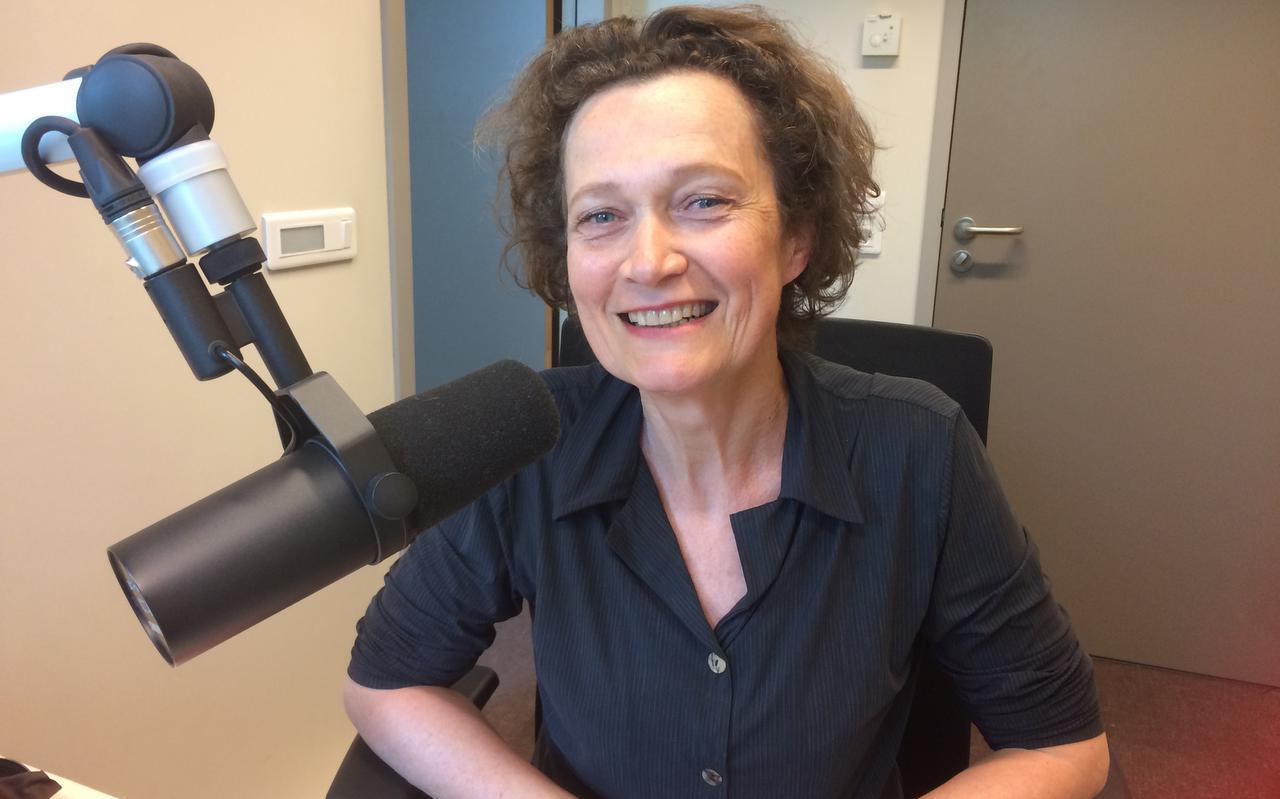 Française Agnès Charlemagne probeert antwoord te krijgen op de vraag waarom het christendom zo weinig jongeren aanspreekt.