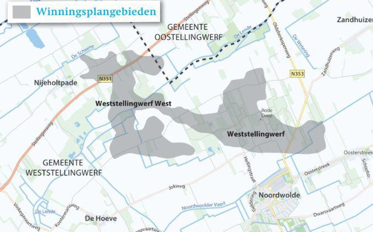 Een hele reeks tegenstanders van de gaswinning in de omgeving van Noordwolde trok gisteren ten strijde tijdens een bezwarenzitting bij de Raad van State in Den Haag.