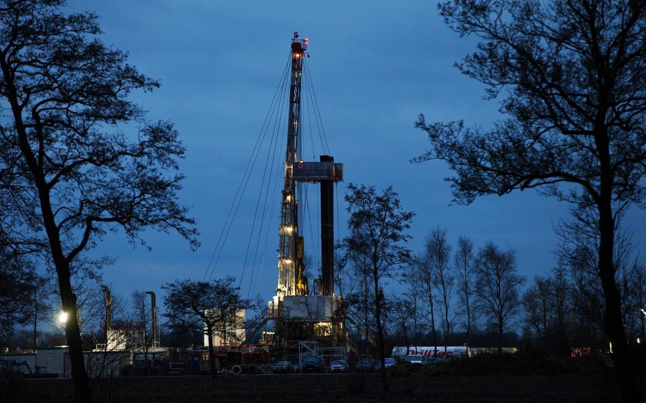 Vermilion wint op meerdere plekken in Fryslân gas, zoals hier in Nijega. Daar wil Vermilion de winningsperiode tot 2028 verlengen.