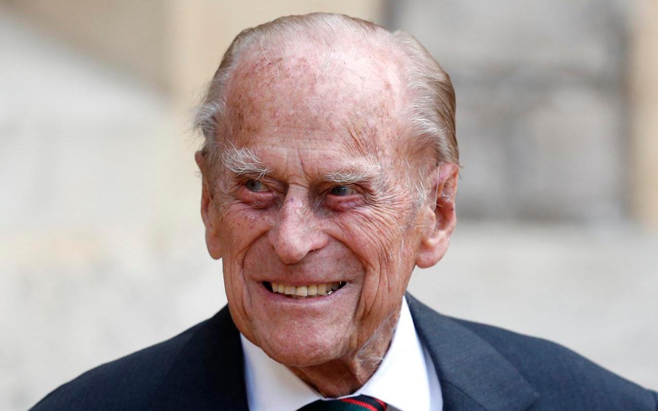 Prins Philip gaf 68 jaar lang op zijn eigen wijze invulling aan zijn rol als prins-gemaal.