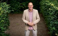 """Jan Hol: ,, Ik zal de dag prijzen dat we onze studenten weer in vrijheid op de CHE kunnen ontvangen."""""""