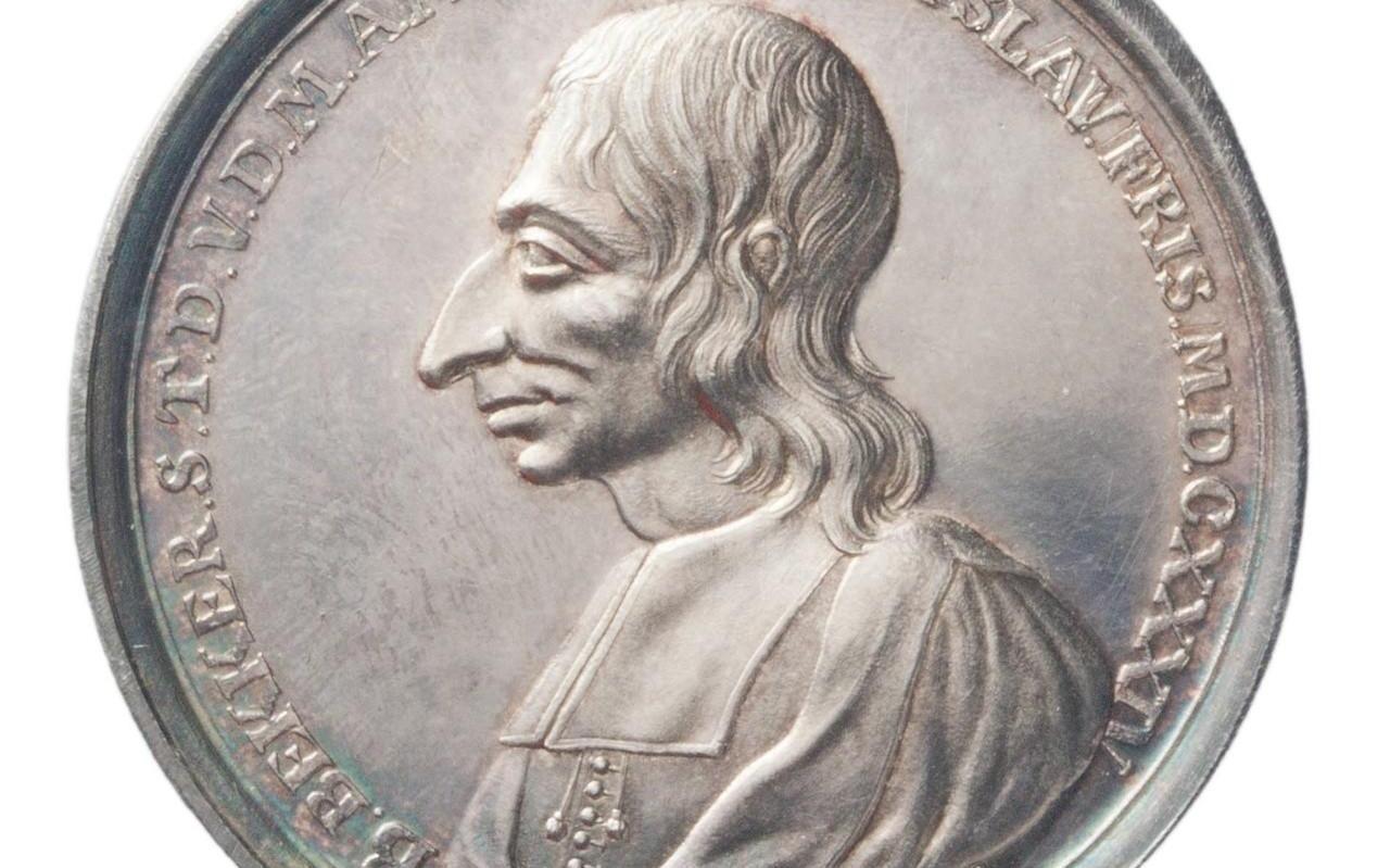 Balthasar Bekker