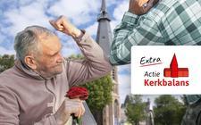 Extra Kerkbalans in 2021.