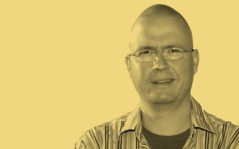 Bert de Bruin columnist