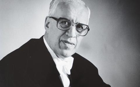 Jan Pieter Lettinga (1921-2021).