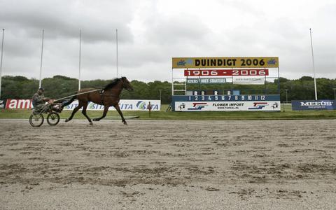 Op de Wassenaarse renbaan Duindigt wordt jaarlijks de Derby gereden.