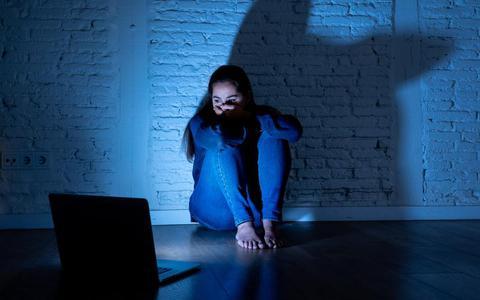 Gebruikers van sociale netwerken kunnen daardoor eenvoudig het doelwit worden van kwaadwillenden.