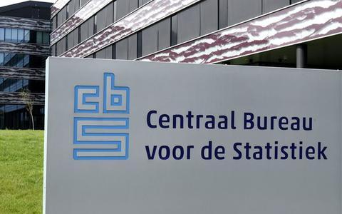 Het kantoor van het Centraal Bureau voor de Statistiek in Den Haag.