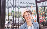 Ingeborg Walinga verlaat NNO en gaat naar Prins Claus Conservatorium.