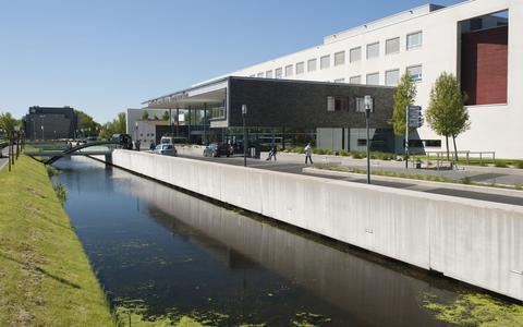 Het MCL in Leeuwarden werd vlak voor de coronacrisis slachtoffer van cybercrime.