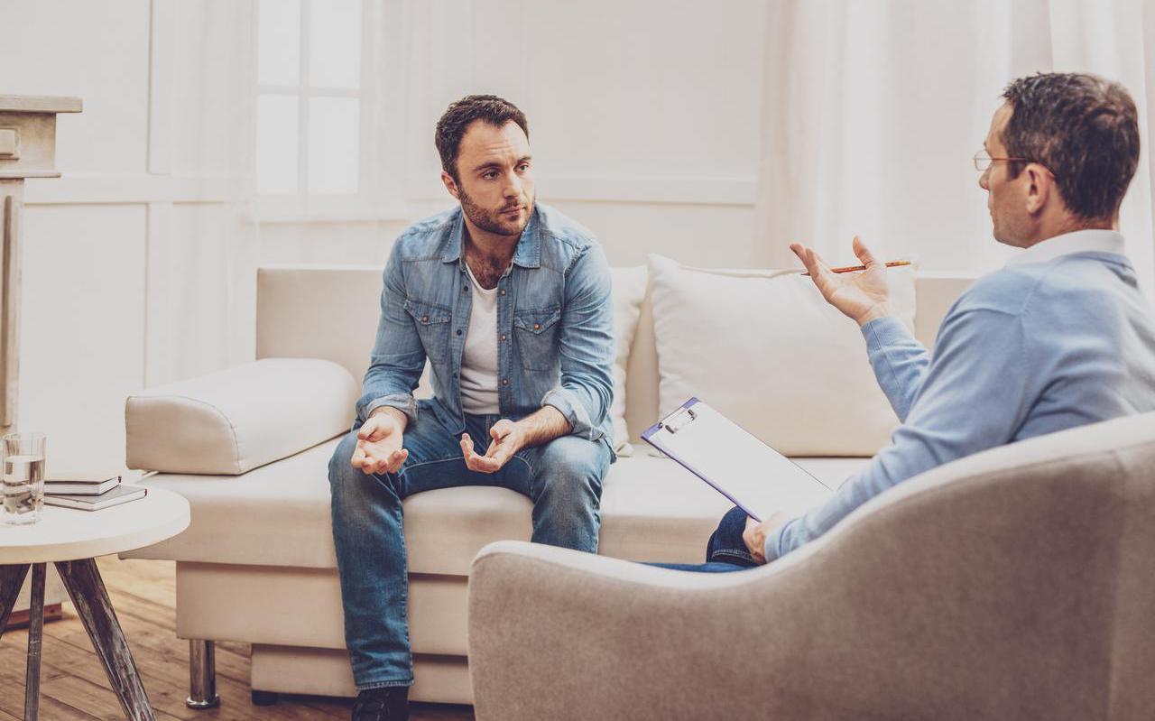 Een kwart van de 18- tot 25-jarigen heeft psychische klachten.