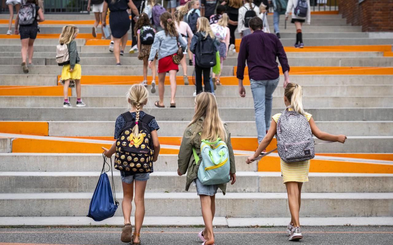 De kansenongelijkheid in het onderwijs is volgens de SER versterkt door de coronacrisis