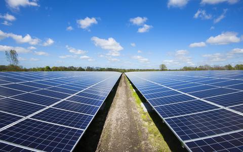 Waadhoeke heeft ambitieuze plannen voor energieopwekking.