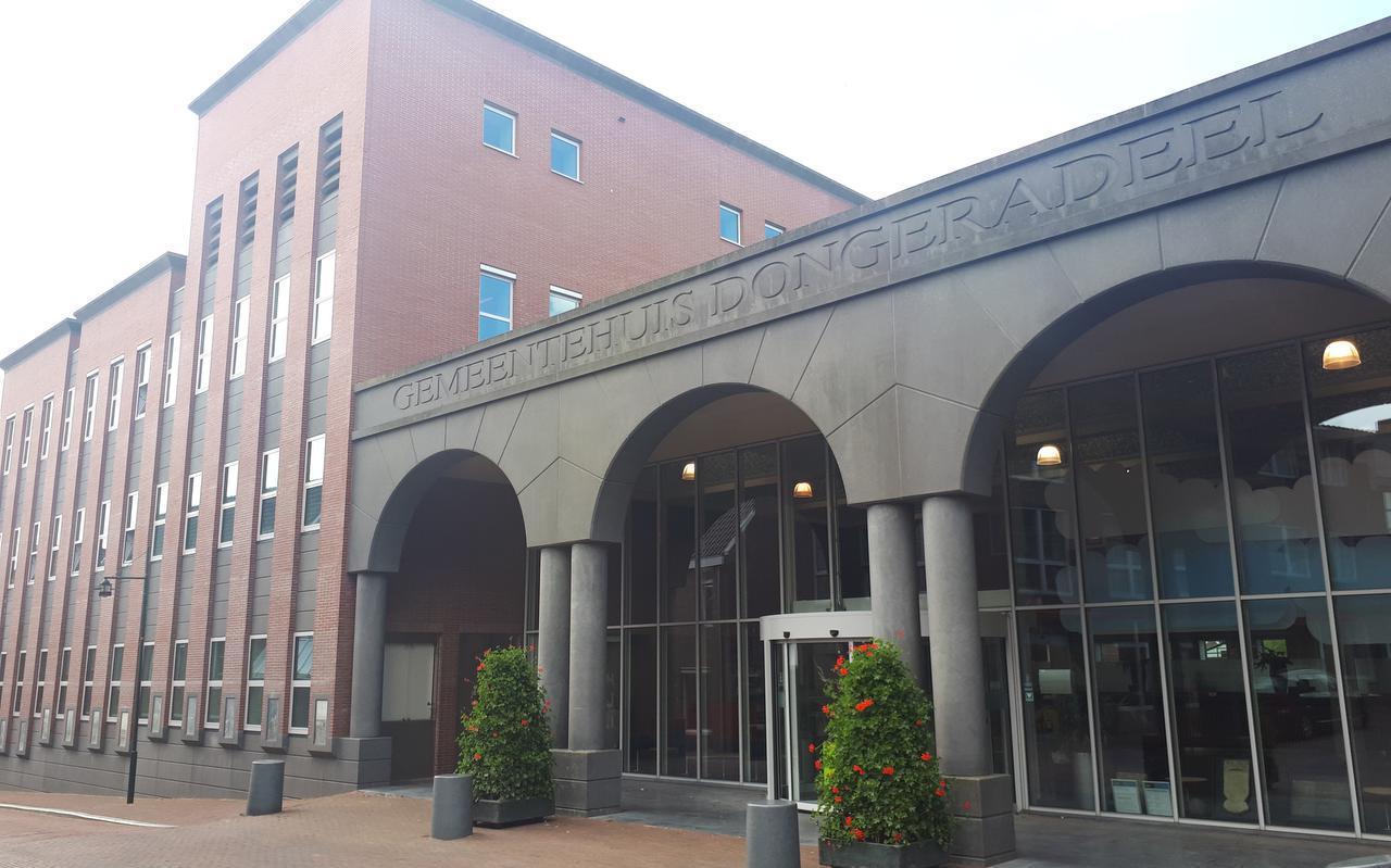 Het gemeentehuis van Noardeast-Fryslân.