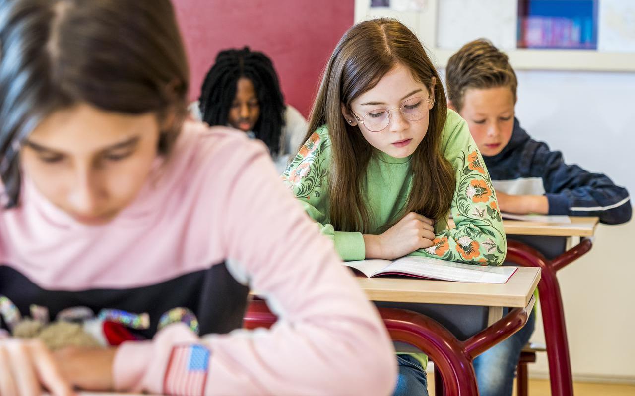In slechts drie Friese dorpen verdwijnt dit jaar een school.
