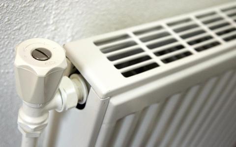 De centrale verwarming door een warmtepomp vervangen is lang niet overal mogelijk.
