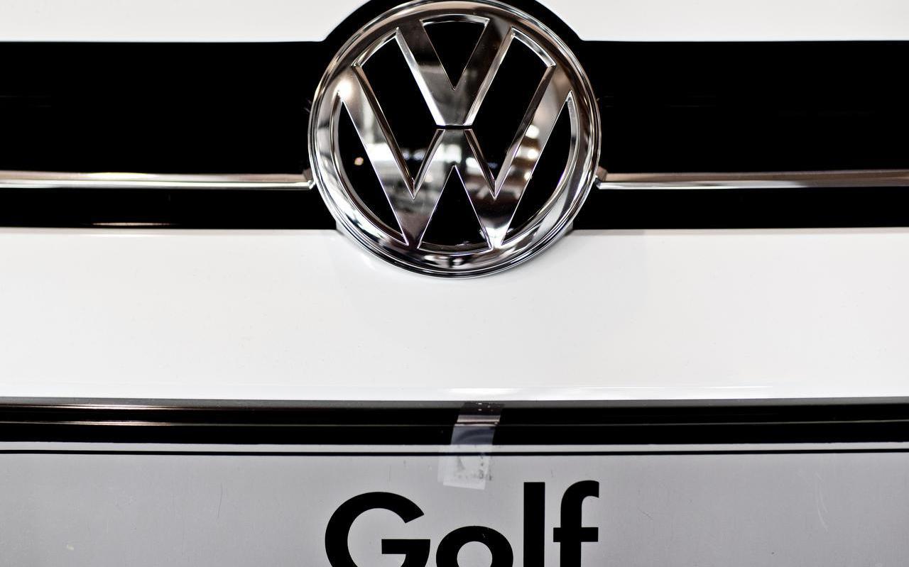 Volkswagen is dit jaar het meest gestolen automerk van Nederland.